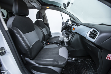 2014 CITROEN C3 1.2 VTI COOL ETG